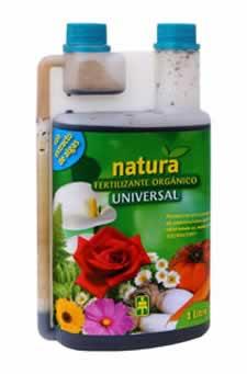 Fertilizante Orgánico Universal
