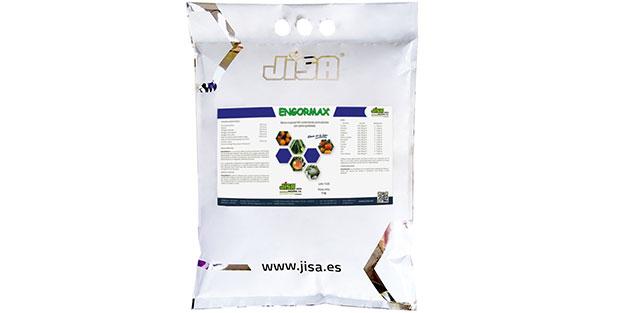 Bioestimulante agrícola Engormax