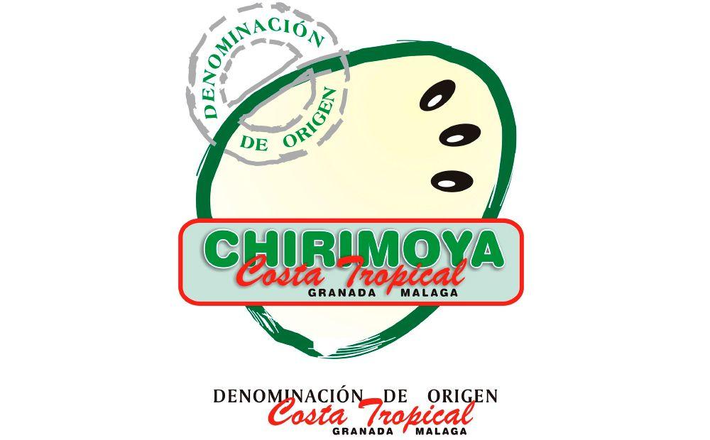 Chirimoya de la Costa Tropical de Granada-Málaga