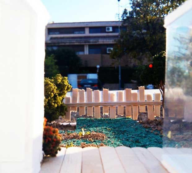 El jard n productivo el huerto urbano el huerto en casa for El jardin urbano