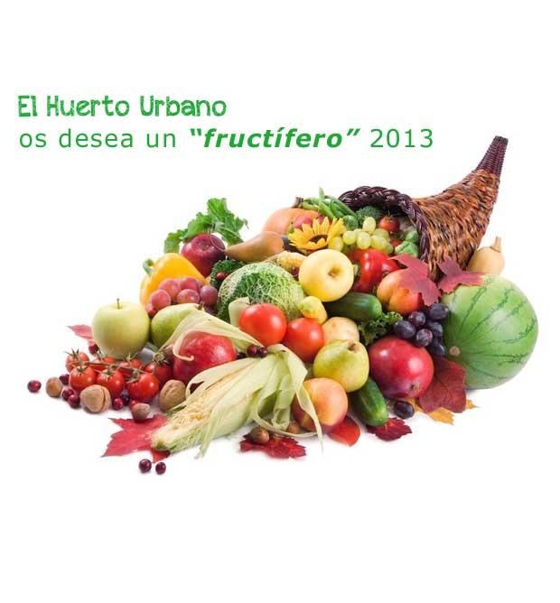 Fructífero 2013