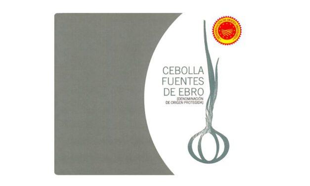 Cebolla Fuentes de Ebro