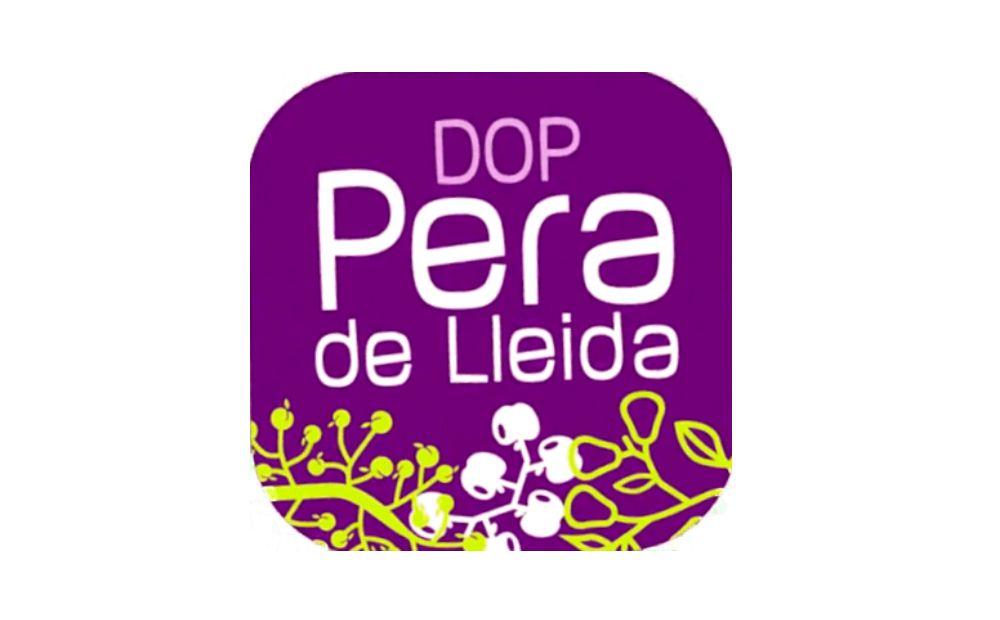 Logo DOP Pera de Lleida