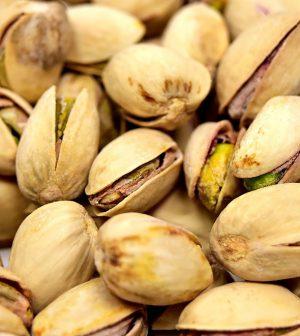 La floración y polinización del pistacho