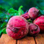 Informe técnico para el cultivo de remolacha de mesa